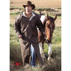 Scippis Mountain Riding Coat