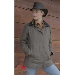 Malanda Jacket