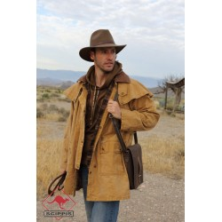 Scippis Duster Jacket