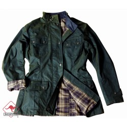 Mildura Jacket