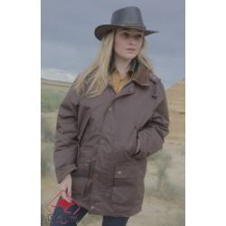 Scippis Kimberley Jacket (pioggia di usura)