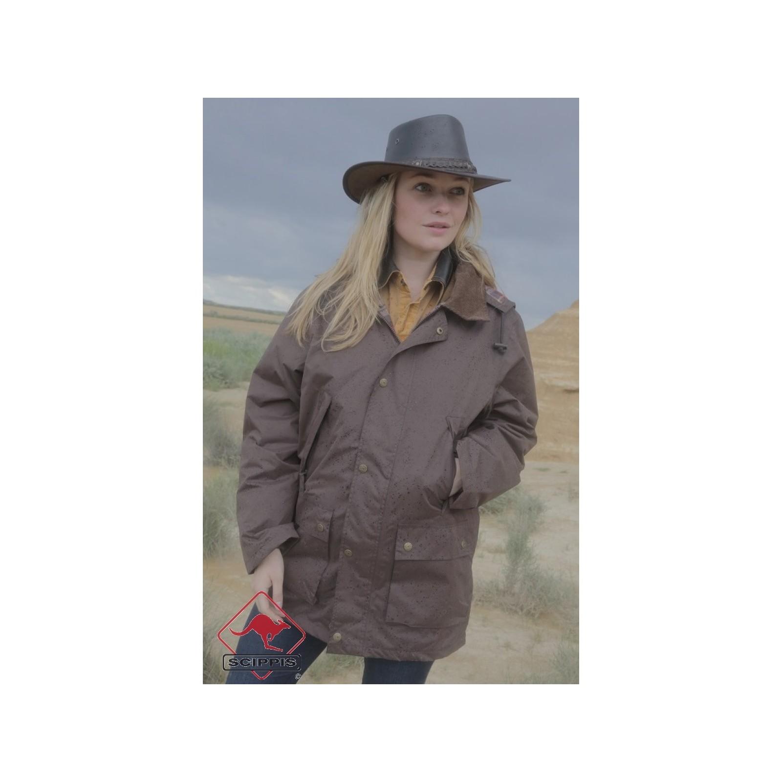 Scippis Kimberley Jacket (Rain Wear)
