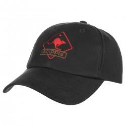Oilskin cap