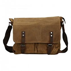 Japoon Messenger Bag