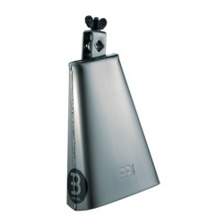 Cowbell 8'' Meinl Realplayer Handbrushed Steel