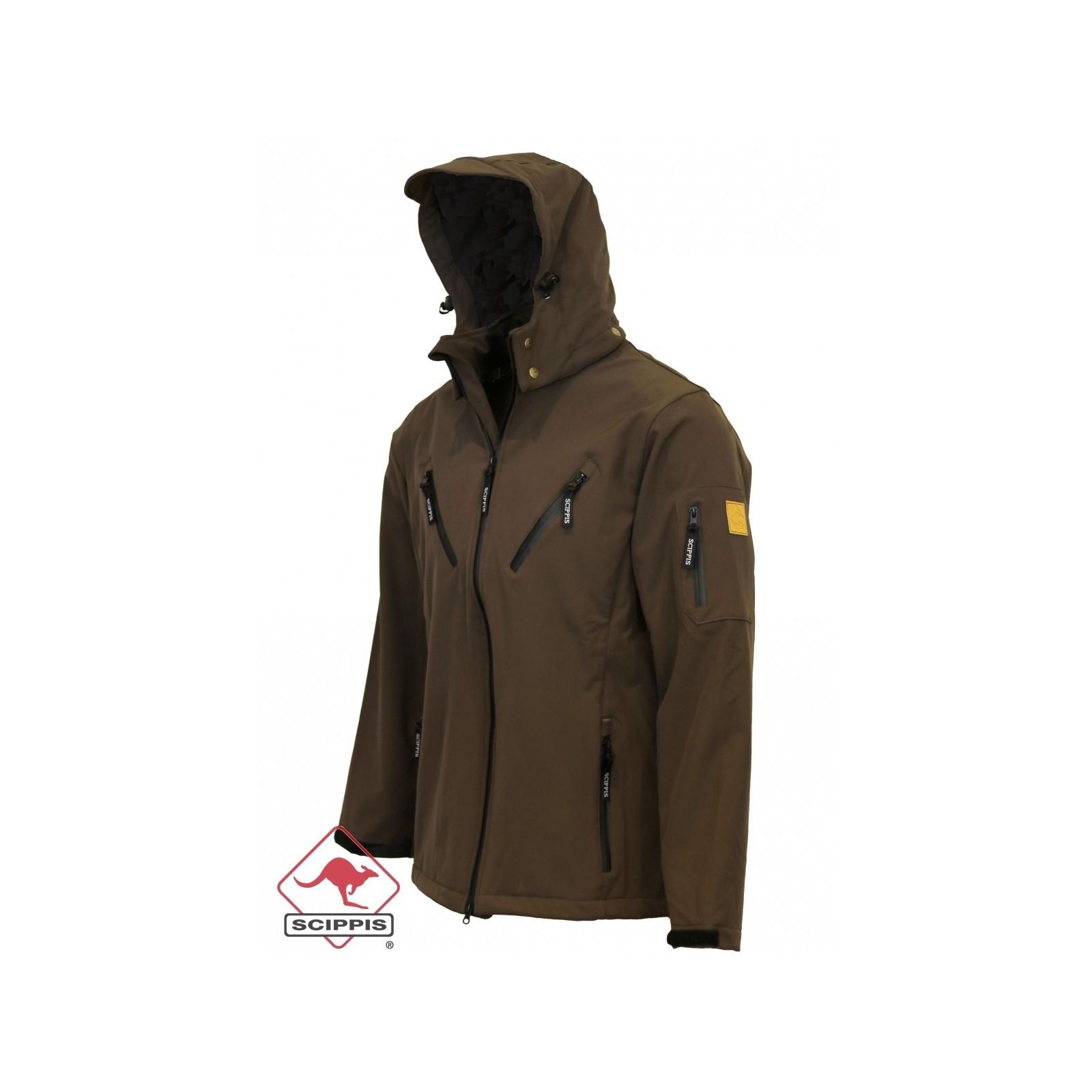 Scippis Yalata Jacket