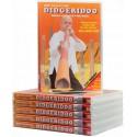 Didgeridoo DVD - imparare il didgerido giocando con questo DVD. Tempo di gioco 85min