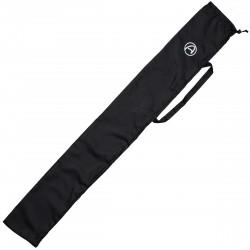 BOLSA DIDGERIDOO: bolsa de nylon 125cm Didgeridoo para didgeridoos de bambú y teca de hasta 120 cm de largo