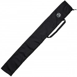 Didgeridootas 135cm van nylon voor bamboe en pvc didgeridoos met een lengte van 130cm