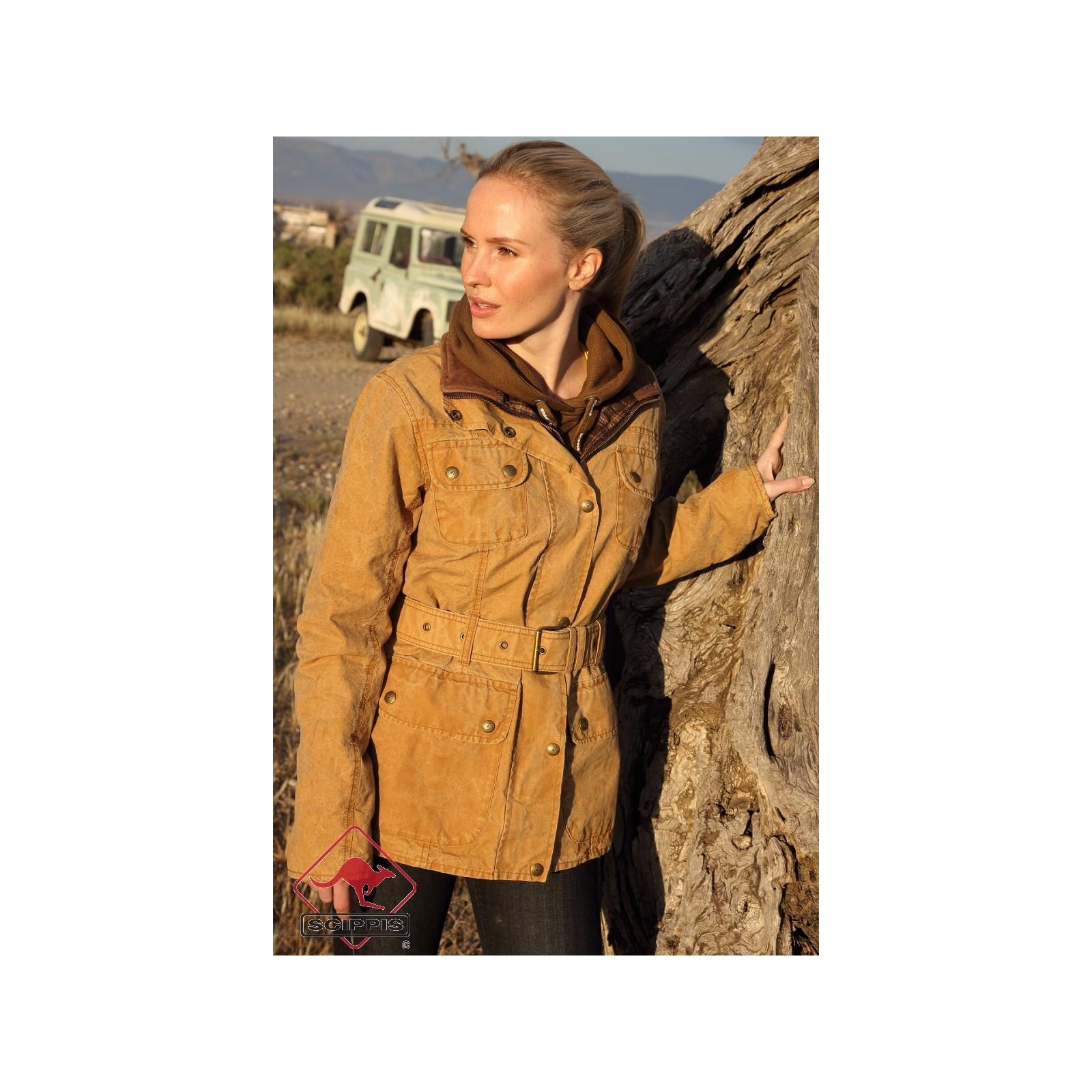 Scippis Sussex Jacket