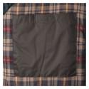 El impermeable de Scippis Stockman Coat