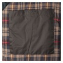 Scippis lange regenjas Stockman Coat