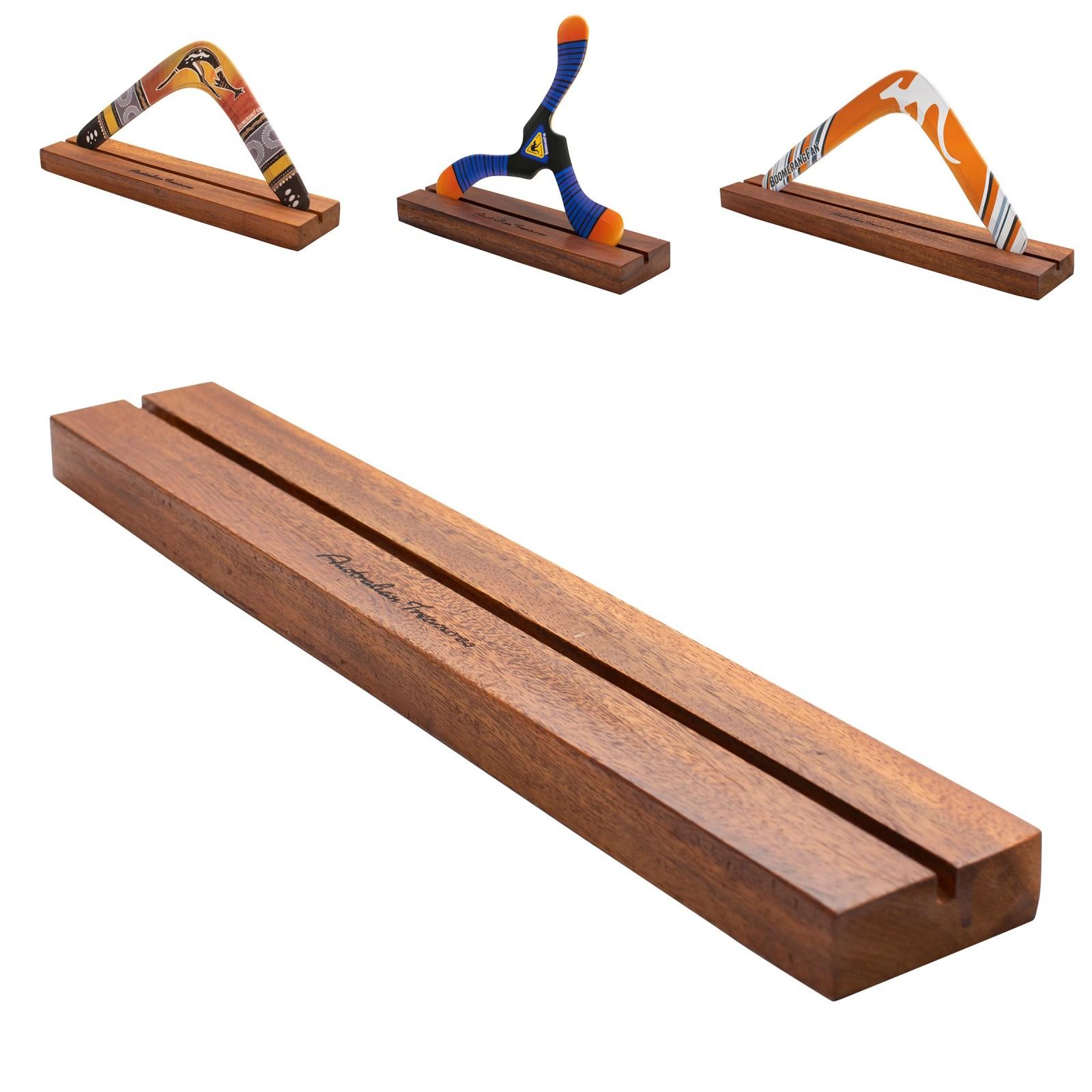 Australian Treasures boomerangstand 50cm (19,6'')