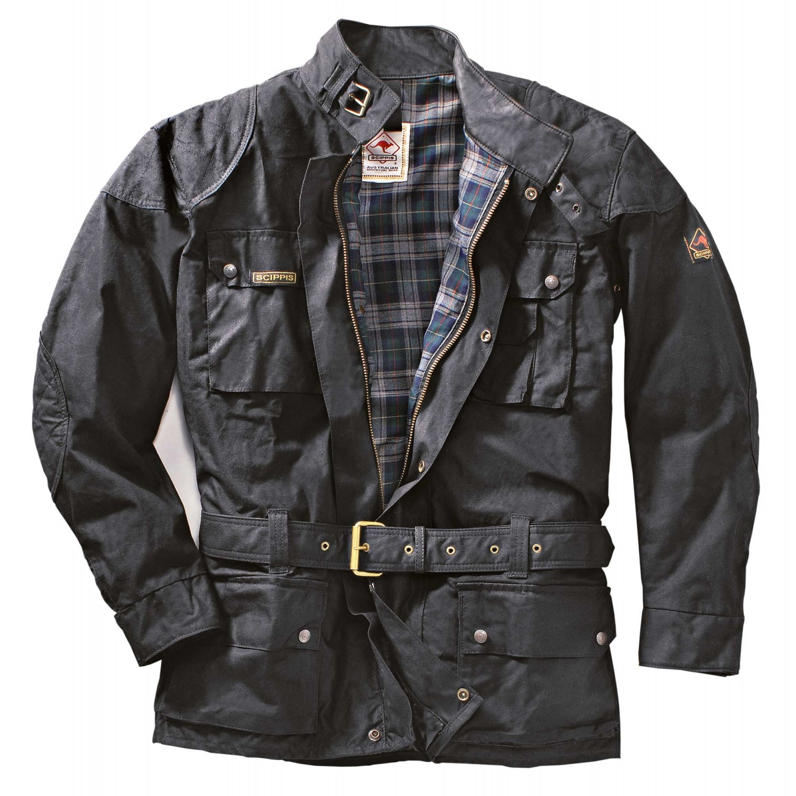Cruiser Jacket Scippis