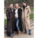 Stockman Coat (Rain Wear)