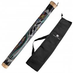 Baton de pluie 60cm painted