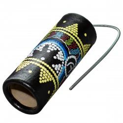 Tambour du tonnerre, AT- BLCTD-20 - Bruit du Tonnerre - instrument sonore pour enfants - 20cm