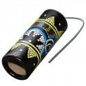 TAMBURO DEL TUONO, AT- BLCTD-20- Thunder Drum- strumento musicale per bambini - Tuono Tamburo - 20cm