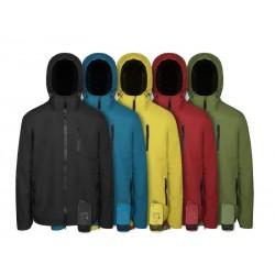 Rain Force Jacket