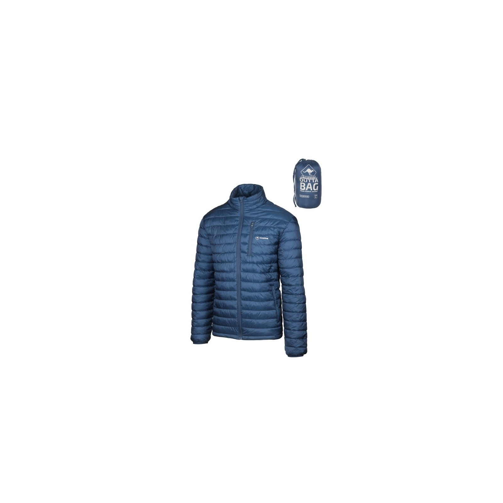 Scippis Cold Force Jacket