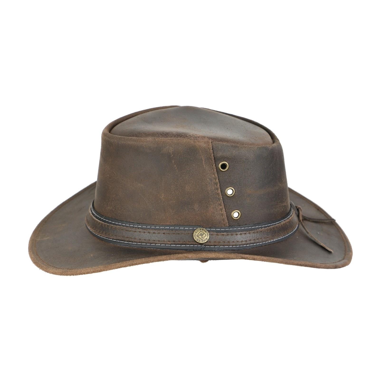 Longford hat