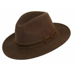 Scippis Paxton wollen hoed
