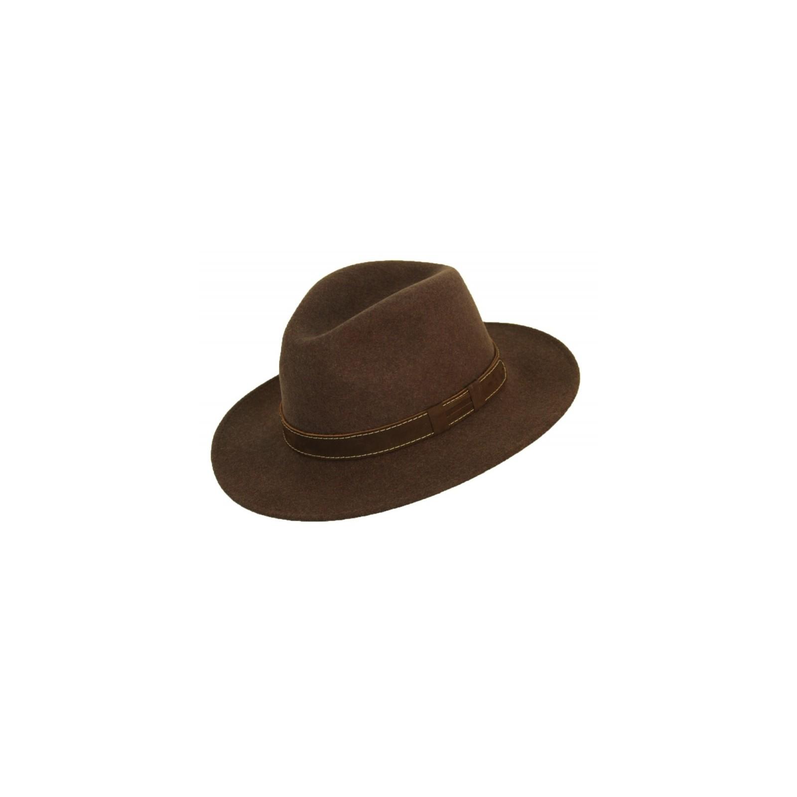 Scippis Paxton Wool Hat