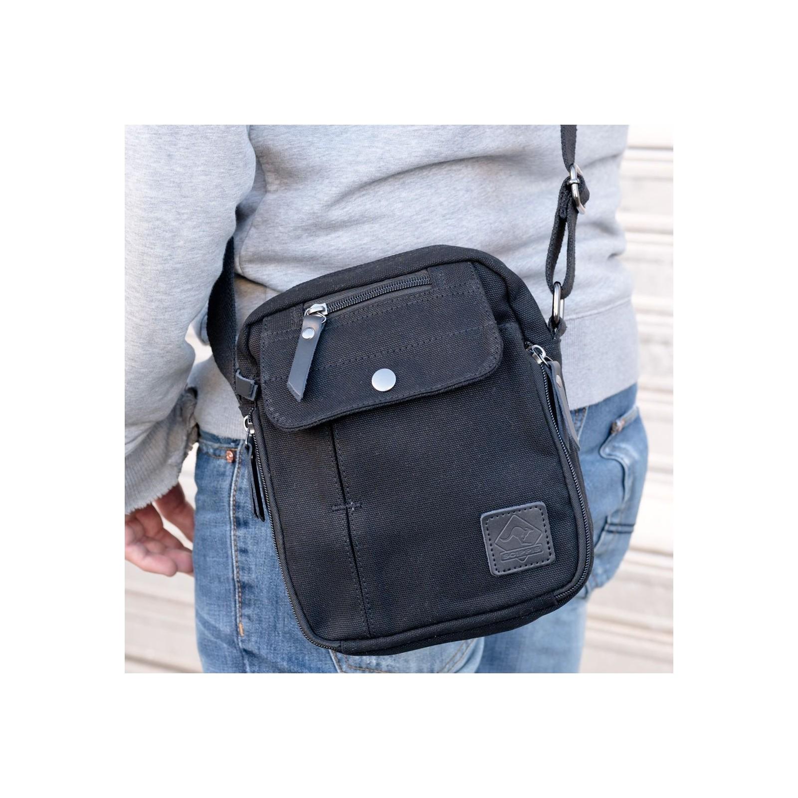 Scippis Port Arthur bag