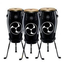 Special offer!! Congaset Meinl Designer Series Mitsudomoe