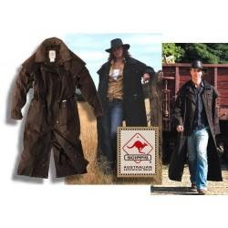 Wachsjacken und Oilskin Jacken