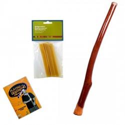 Eucalipto didgeridoos